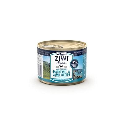 ZiwiPeak ZIWI Peak Dog Mackerel & Lamb Recipe Can 170G