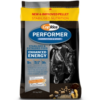 Coprice Complete Performe Feed for Horses High Endurance 20kg