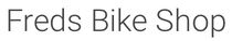 Freds Bike Shop