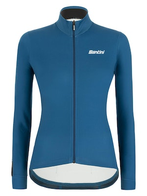 Santini SMS Womens Colore Long Sleeve Jersey