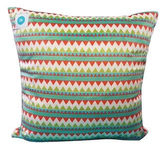 Cushion Covers: Tee-Pee