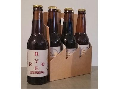 Red Rye - Saison 24 Pack