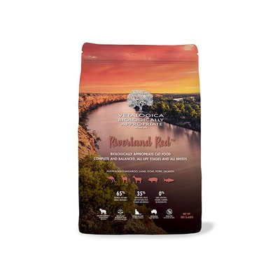 Vetalogica Biologically Appropriate Riverland Red Cat Food 3KG