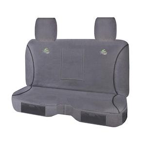 Trailblazer Seat Covers For Mazda Bt50 Un Series 2006-2011 Single Cab | Charcoal