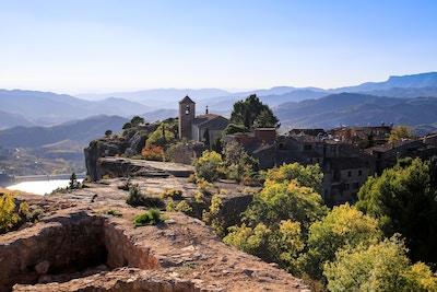 Mehr entdecken - Sightseeing in Katalonien
