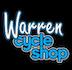 Warren Cycle Shop