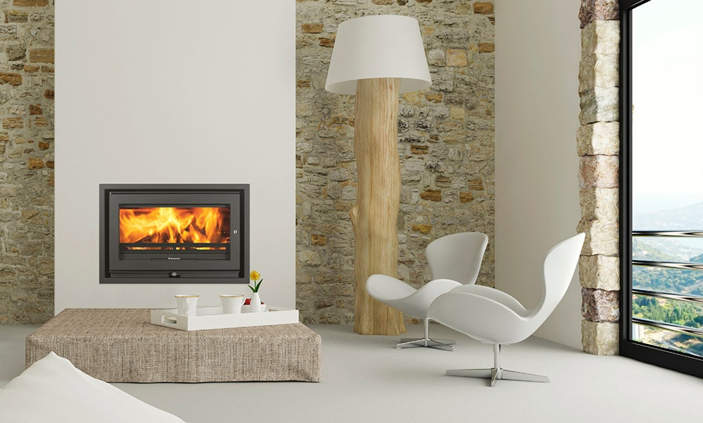How To Choose The Right Wood Heater