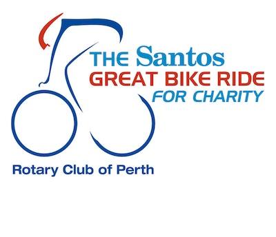 Santos Great Bike Ride 2011