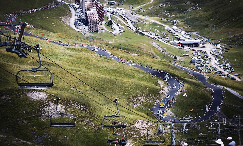 Tour de France 2021: Zusammenfassung der achtzehnten Etappe