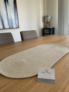 60cm Long Table Mat