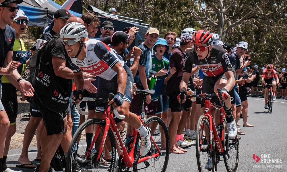 Tour Down Under 2020 - Stage Six Recap