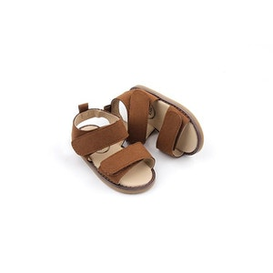 Coolum Sandal - Brown