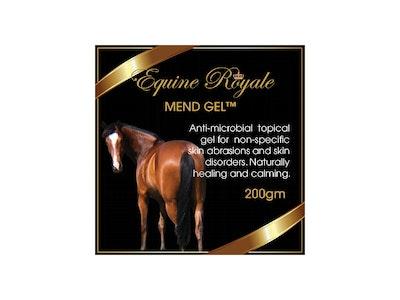 Equine Royale Mend Gel