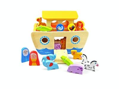 Tooky Toy NOAH'S ARK