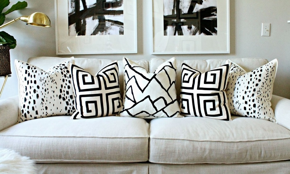 Cushion Styling Tips