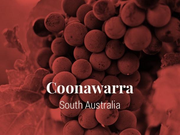Coonawarra SA Wine Region