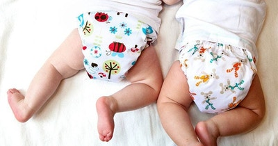Modern cloth nappies: What's all the fuss?