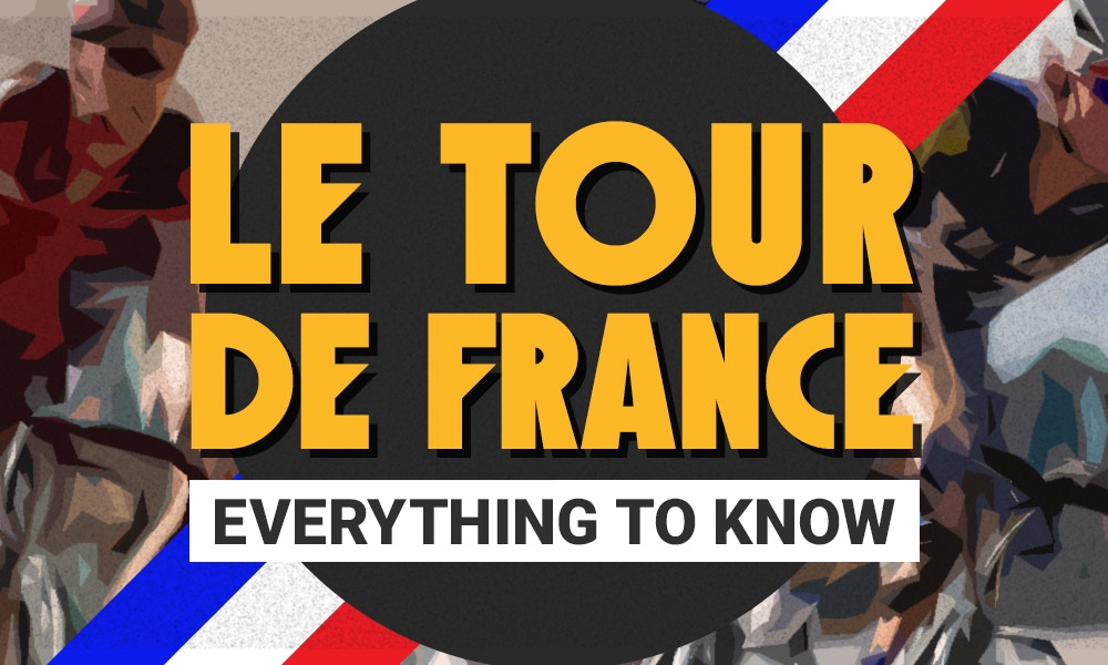 Le Tour de France 2018: Everything to Know