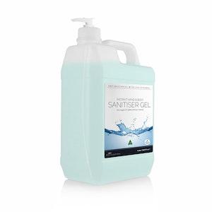 Regal by Anh Hoang Instant Alcohol Based Hand Sanitiser Gel 70% Ethanol (5 Litre)