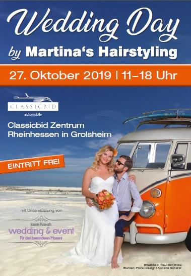 wedding day in Grolsheim - Hochzeitsmesse