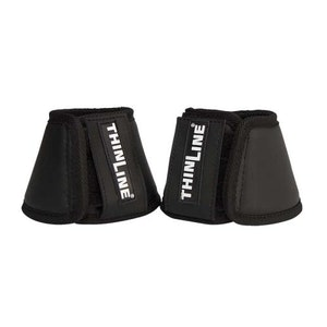 Thinline Velcro Bell Boot