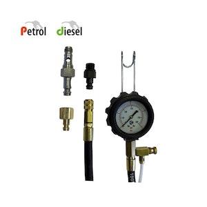 VAG Fuel Pump Pressure Test Kit – PD & FSI Engines