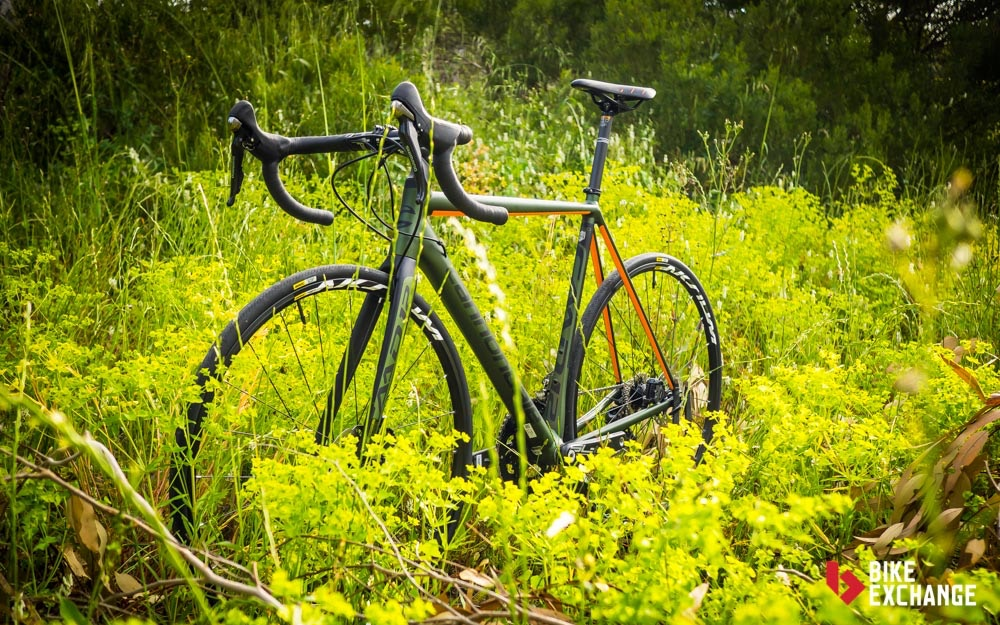 Cannondale CAAD12 Disc 2017 im Kurztest
