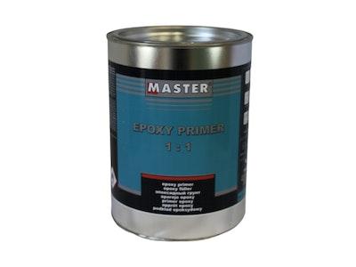 Master Epoxy Primer 1:1 5Lt Kit