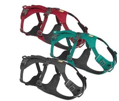 Ruff Wear Ruffwear Flagline Harness