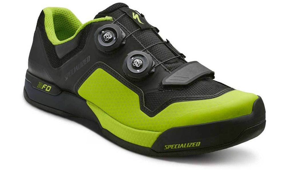 Specialized 2FO shoes Christmas Gift Guide Mountain Bikers BikeExchange 1