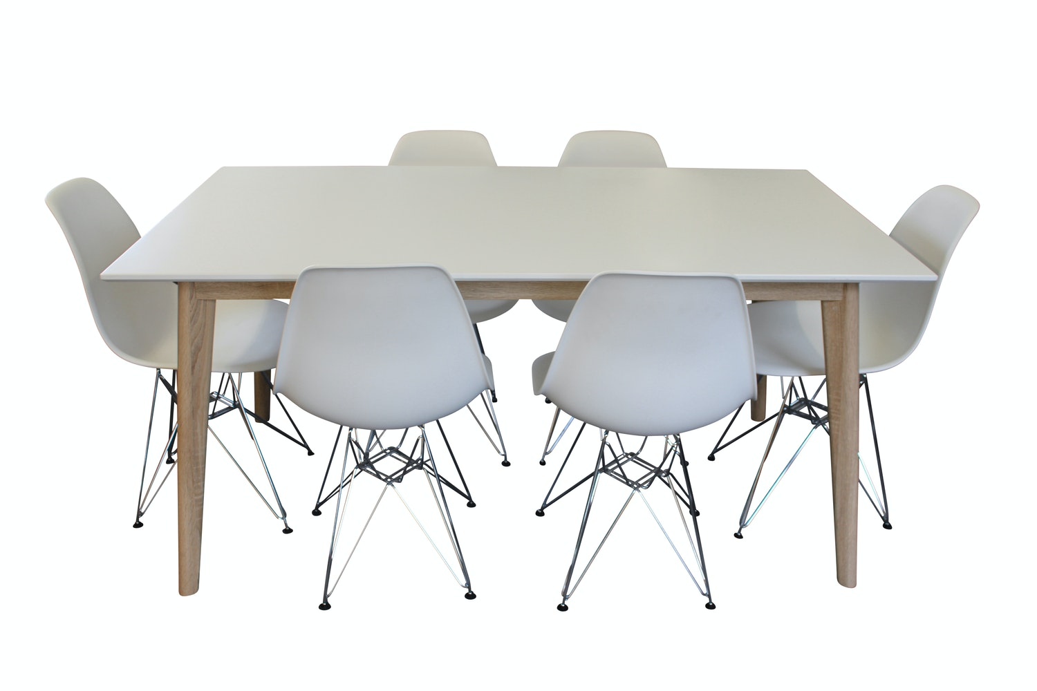 Bt oslo 7 piece dining suite dining settings for sale in for Outdoor furniture yagoona
