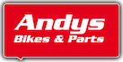 Andys Bikes & Parts
