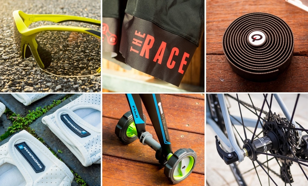 June 2016 Product Picks: Bopworx, Campagnolo, KindHuman, Prologo, RedWhite, Shimano