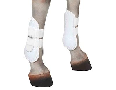 CARIBU Tendon Boots with Velcro Fixings