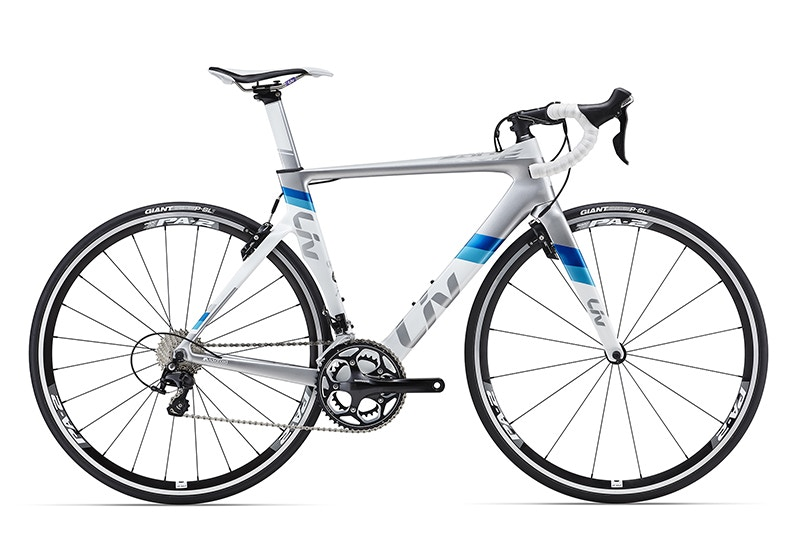 Envie Advanced 2, Road Bikes