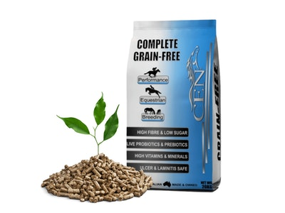 CEN Nutrition CEN Complete Grain Free 5 in 1 Feed 20kg