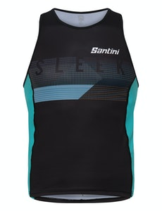 Santini Custom Sleek Tri Top