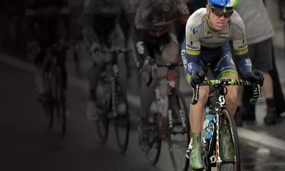 Simon Clarke 2014 Vuelta Rider's Diary