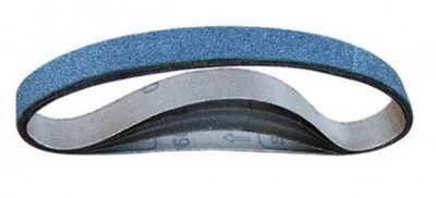 Smirdex Sanding Belts 10mm - Pack of 10