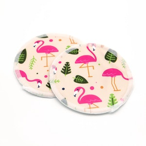 Reusable Breast Pads (DESIGNS)