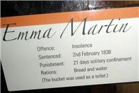 Emma Martin offence