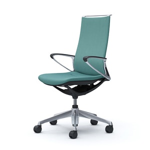 PRE ORDER- Plimode Chair - Silver Spec (Polished Body)