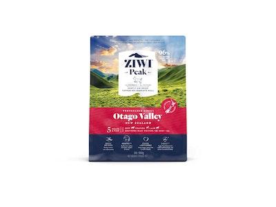Ziwi Peak Air Dried Provenance Dog Food Otago Valley