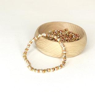 Spacer Bead Bracelet