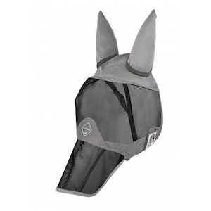Lemieux *Discontinued* Comfort Fly Shield - Full Mask