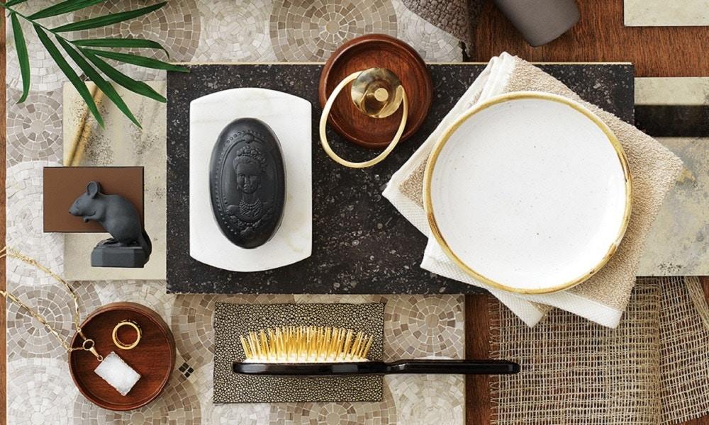Create the Perfect Powder Room
