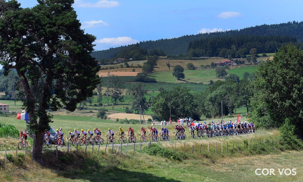 Tour de France 2019: Stage Eight Race Report