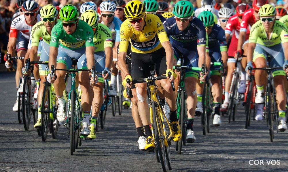 Preview: Your guide to the 2017 Tour de France