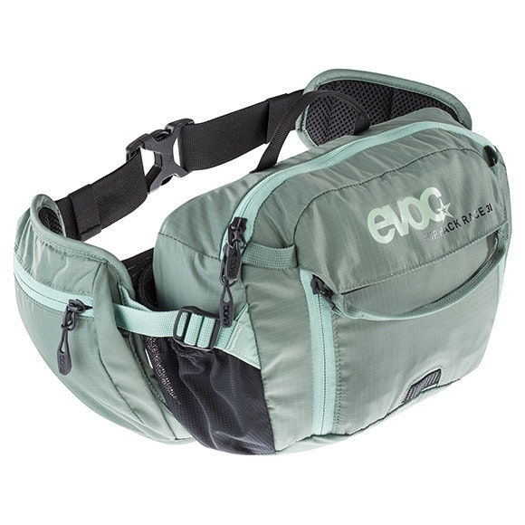 evoc hip race bag