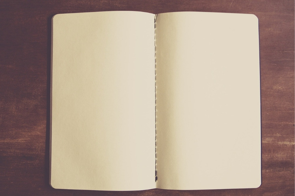 Ideen für spontane Gästebucheinträge auf einer Hochzeit